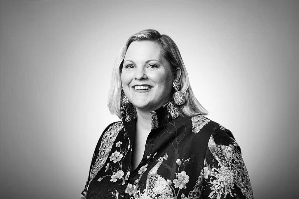 Alist - Elizabeth Paul, Martin Agency