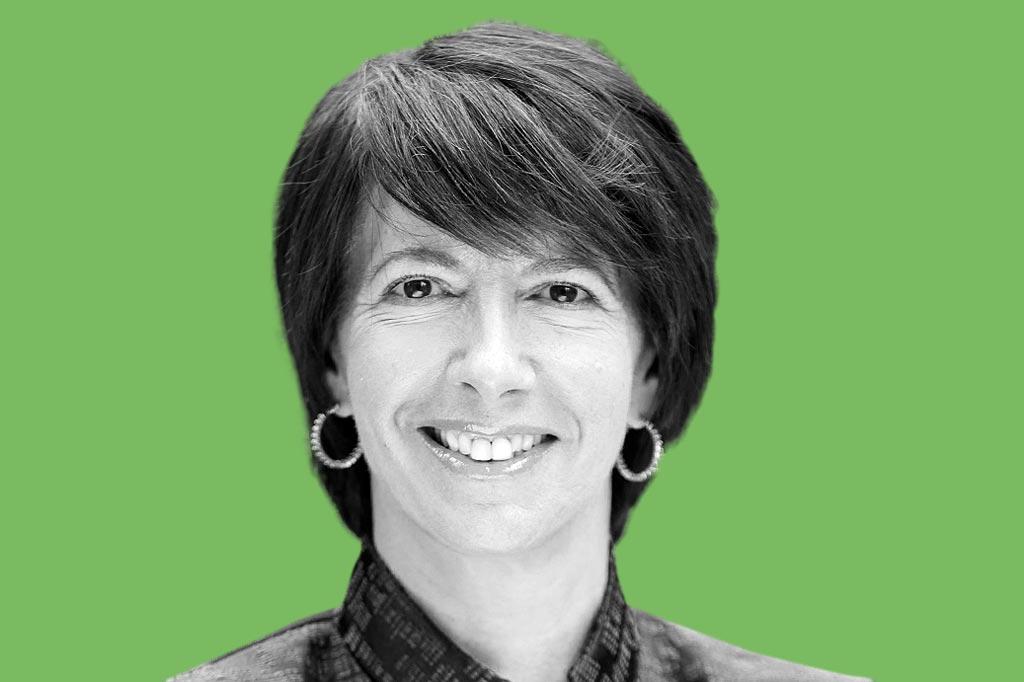 Alist - Dana Maiman, FCB Health Network